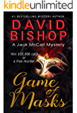 Game Of Masks: A Free Murder (Jack McCall Mystery Book 3)