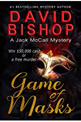 Game Of Masks: A Free Murder (Jack McCall Mystery Book 3) Kindle Edition