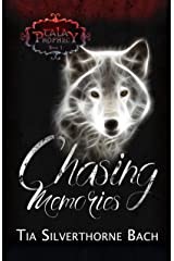 Chasing Memories (Tala Prophecy Book 1) Kindle Edition