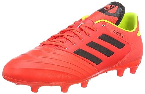 best loved bef6b 8a486 adidas Copa 18.3 Fg Scarpe da Calcio Uomo Amazon.it Scarpe e