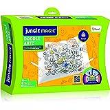 Jungle Magic Doodle Artz Food, White