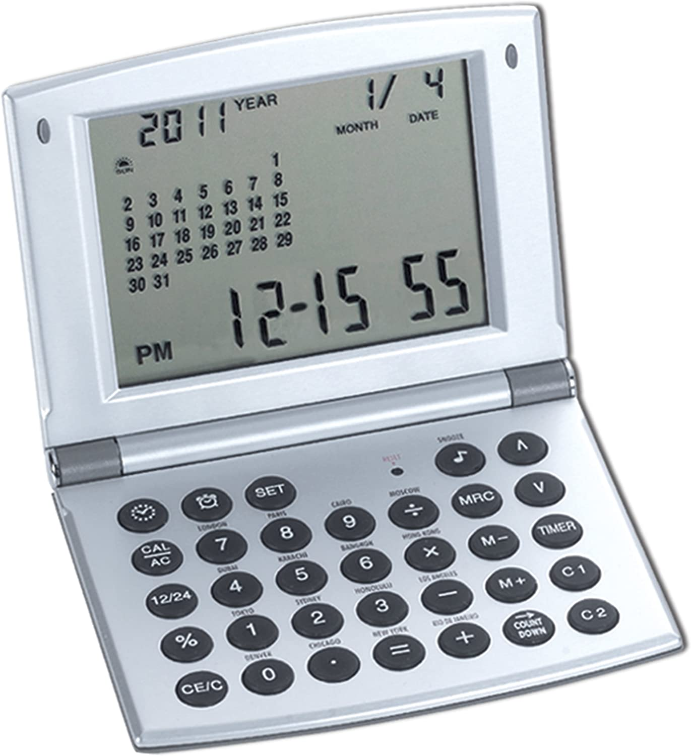 Best time calculator 2020