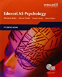 Edexcel AS Psychology: Student Book + Activebook
