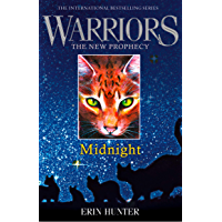 MIDNIGHT (Warriors: The New Prophecy, Book 1) (English Edition)