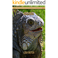 Iguana: Amazing Pictures & Fun Facts on Animals in Nature