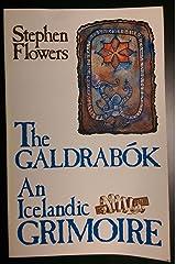 Galdrabok: An Icelandic Grimoire (English and Icelandic Edition) Paperback