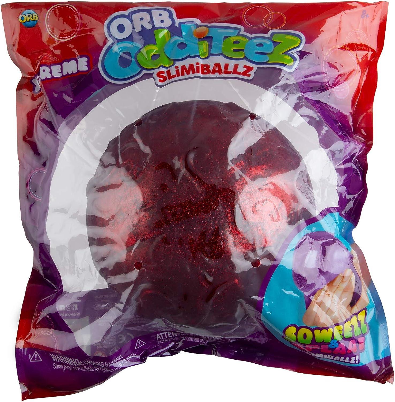 ORB Odditeez Mystery Box Best Gift for Kids! Cute Fidget /& Sensory Toys for Boys /& Girls