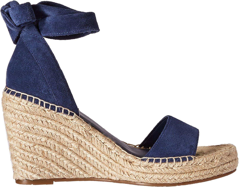 Kaee Espadrille Wedge Sandal