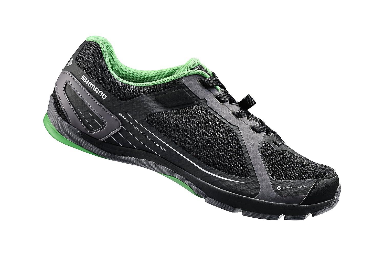 Sandals cycling shoes - Shimano 2015 Men S Commuter Tour Cycling Shoes Sh Ct41l