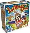 Goliath - 70102.006 - Jeu d'action et de Réflexe - Looping Louie