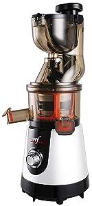 81UNQB44mQL. SL300  Melchioni VEGA XL, estrattore di succo a freddo con bocca larga