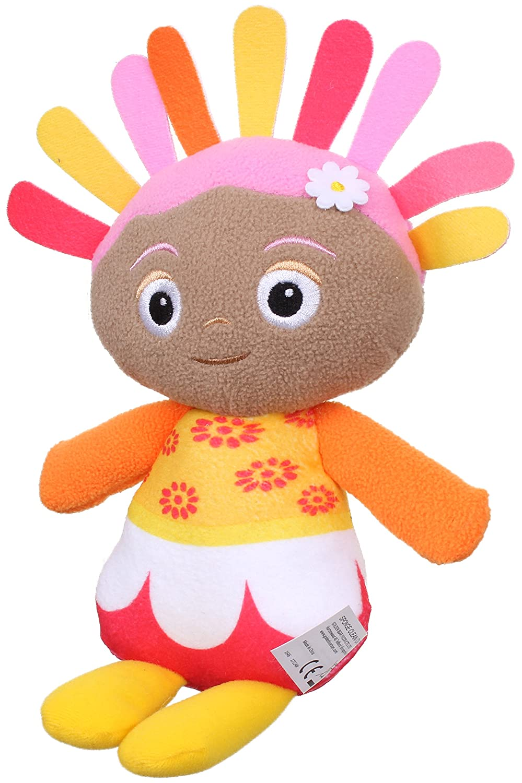 In The Night Garden Talking Upsy Daisy Soft Toy 23cm
