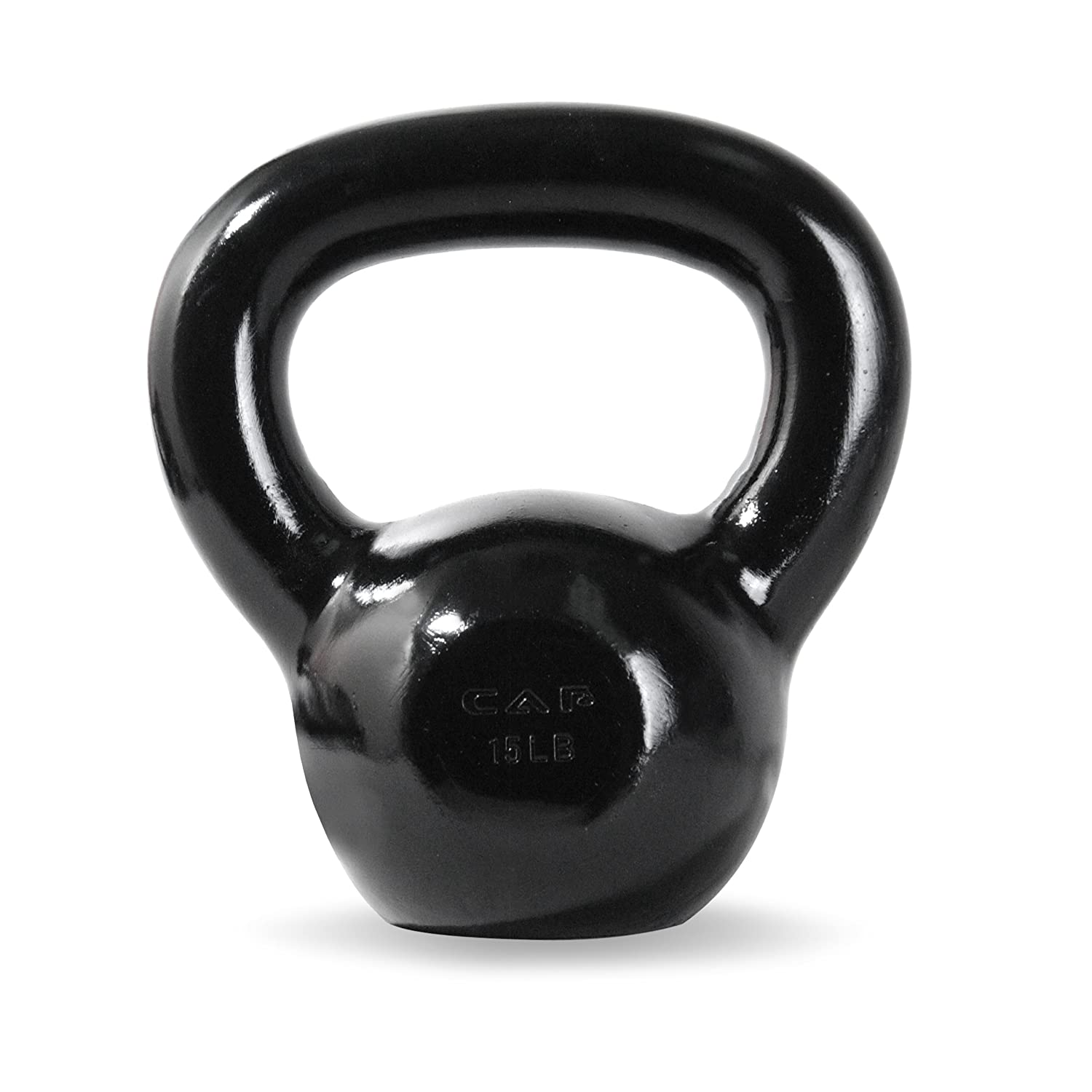 Best Kettlebell Weight