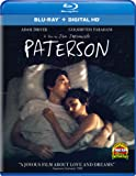 Paterson (Blu-ray + Digital HD)