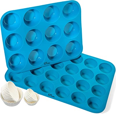 Best Silicone Muffin Set