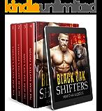 Black Oak Shifters Box Set: Books 1-4