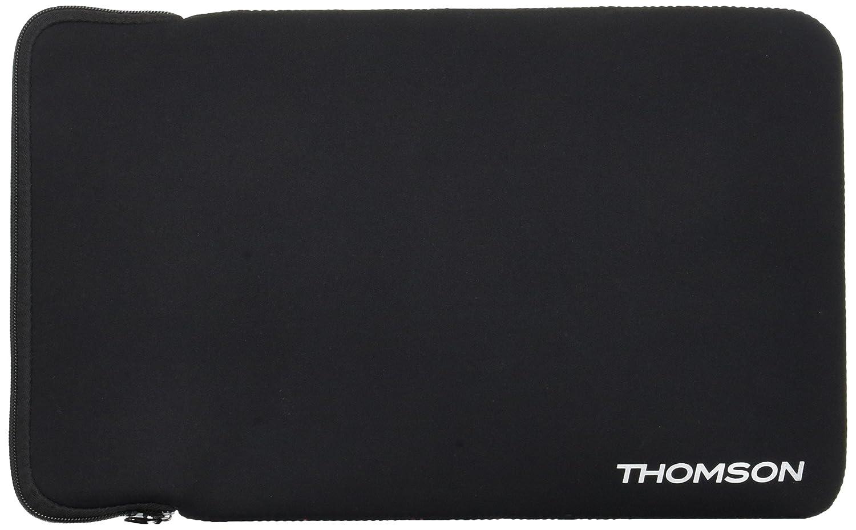 Thomson slneo15.6bk Funda para Ordenador portátil DE 15,6