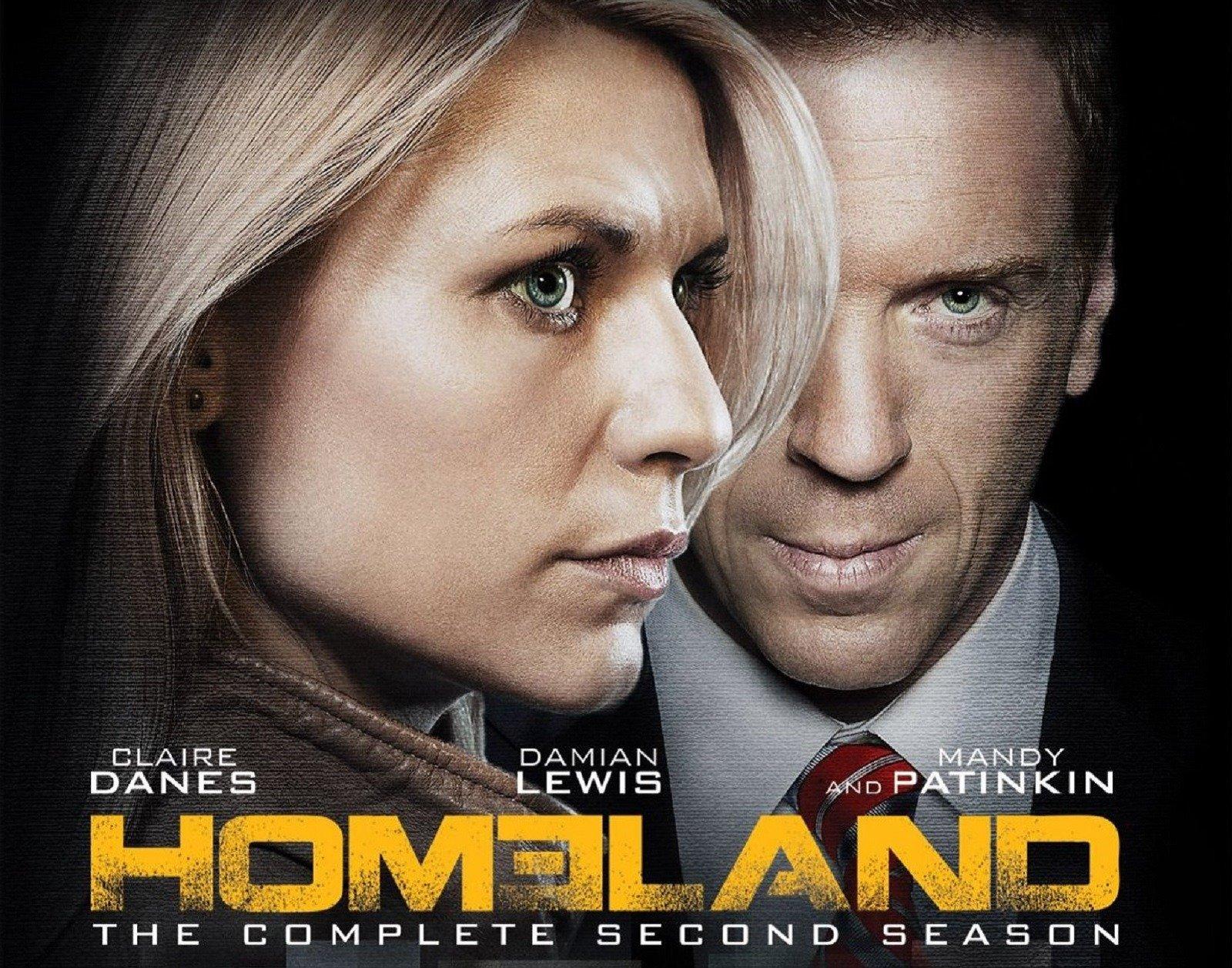 Amazon.de Homeland   Staffel 9 [dt./OV] ansehen   Prime Video