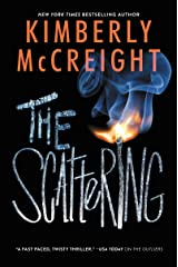 The Scattering (Outliers Book 2) Kindle Edition