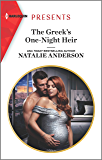 The Greek's One-Night Heir (Harlequin Presents Book 3786) (English Edition)