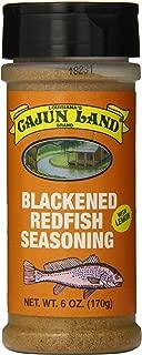 product image for Cajun Land Blackened Redfish Seasoning, 6 Ounce