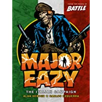 Major Eazy Vol. 1: The Italian Campaign