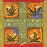 The Four Agreements: A 48-Card Deck
