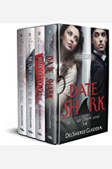 The Date Shark Series: Books 1-4