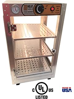 Amazon.com: Commercial Catering Hot Box Warmer Food Pizza Pastry ...