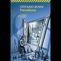 Prendiluna (Italian Edition) book cover