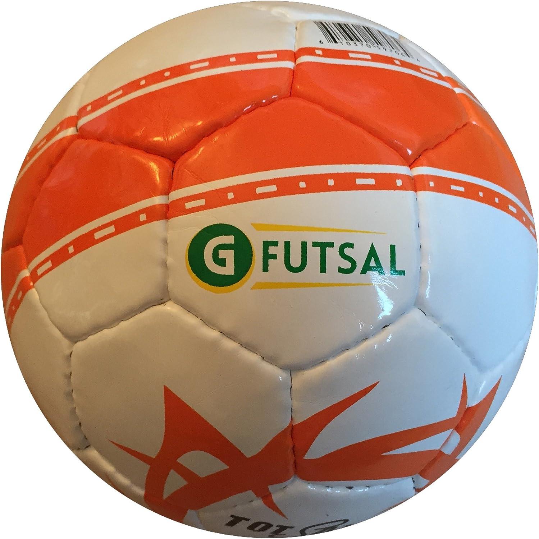 Bola de partido de Futsal 100 Gfutsal TotalSala PRO (tamaño 1 ...