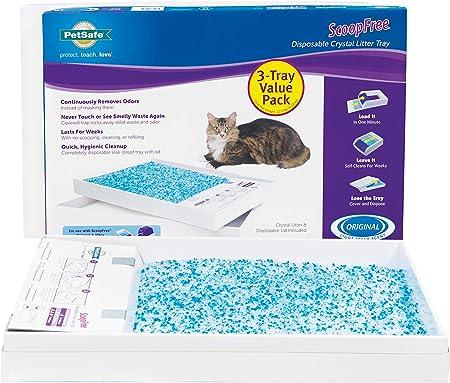 Petsafe Scoopfree Cat Litter Box Online Shopping