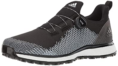 d94c0a01cb3e3 adidas Men's Forgefiber Boa Golf Shoe
