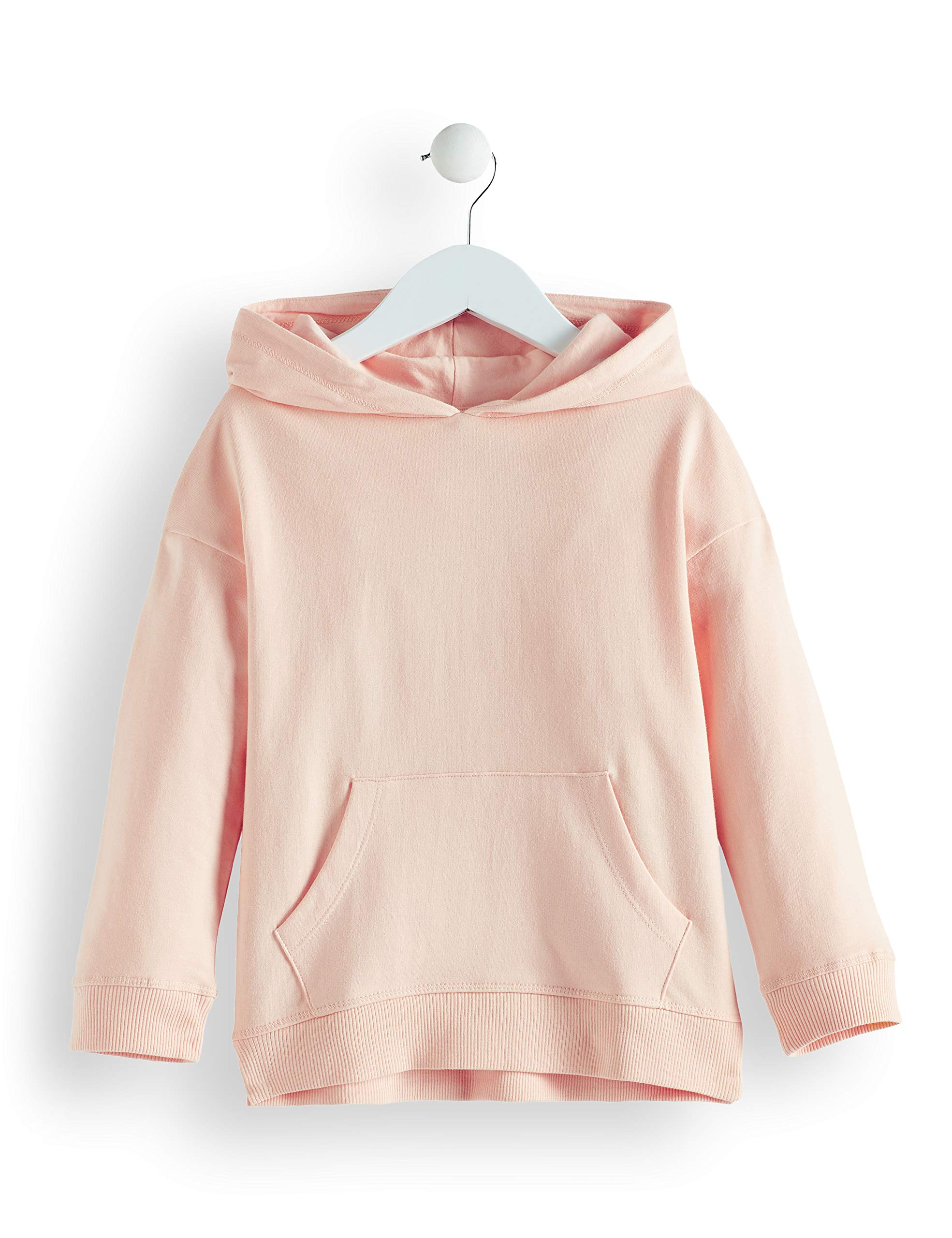 Peppa Wutz Kinder Mädchen Kapuzenpullover Hoodie Kostüm Sweatshirt Jacke Mantel