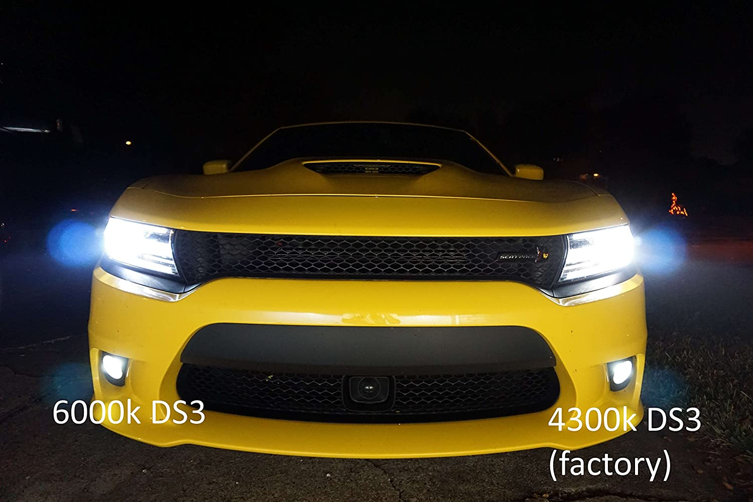 8000k DS3 4350356369 for Factory equipped HID vehicles MaxBeam 8000k DS3 HID 35w Xenon Bulbs 2 Pack