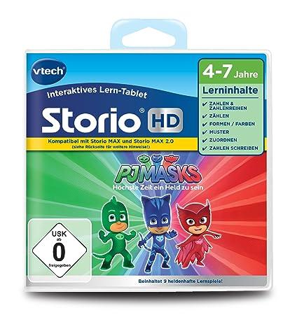 Lernspielzeug VTech Lernspiel Micky Maus Wunderhaus Kinderspiel für Storio Tablet Spielzeug