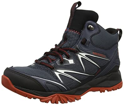 Capra Bolt Mid GTX Walking Shoes