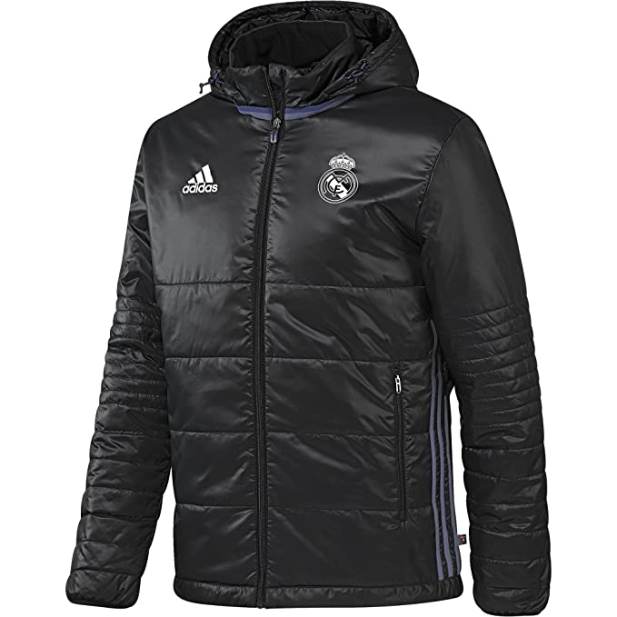 the best attitude 44ac7 ff9bd adidas Mens Gents Football Soccer Real Madrid Training ...