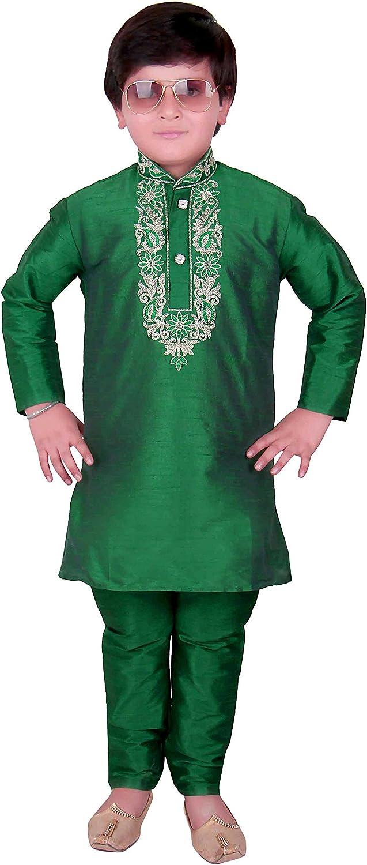 Pakistani Boys kids Kurta Kameez Sherwani Churidar Wedding Mehendi Party 940 UK