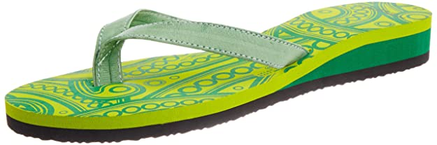 Franco Leone Women's Flip-Flops and House Slippers Flip-Flops & Slippers at amazon
