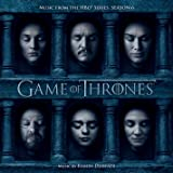 Game Of Thrones (Music from the HBO® Series) Season 6 [3 LP]