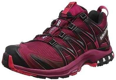 99754ae3 Salomon Women's Xa Pro 3D GTX W Trail Running Shoes Waterproof