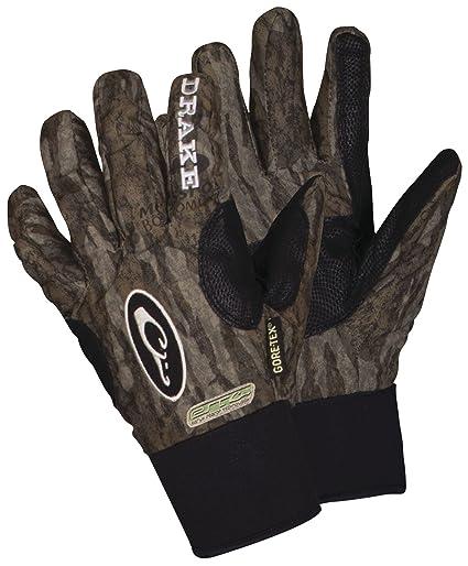 30e9075f Drake EST Refuge Gore-Tex Glove Small Mossy Oak Bottomland