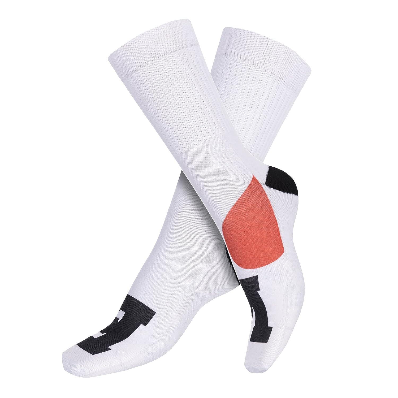 268790aeb0 billig Funny Socks Valentinstag 2-PACK für IHN und SIE Doppelpack Damen  Motive Festival Cool