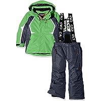 CMP3W07064, Traje de Esquiar Para Niños