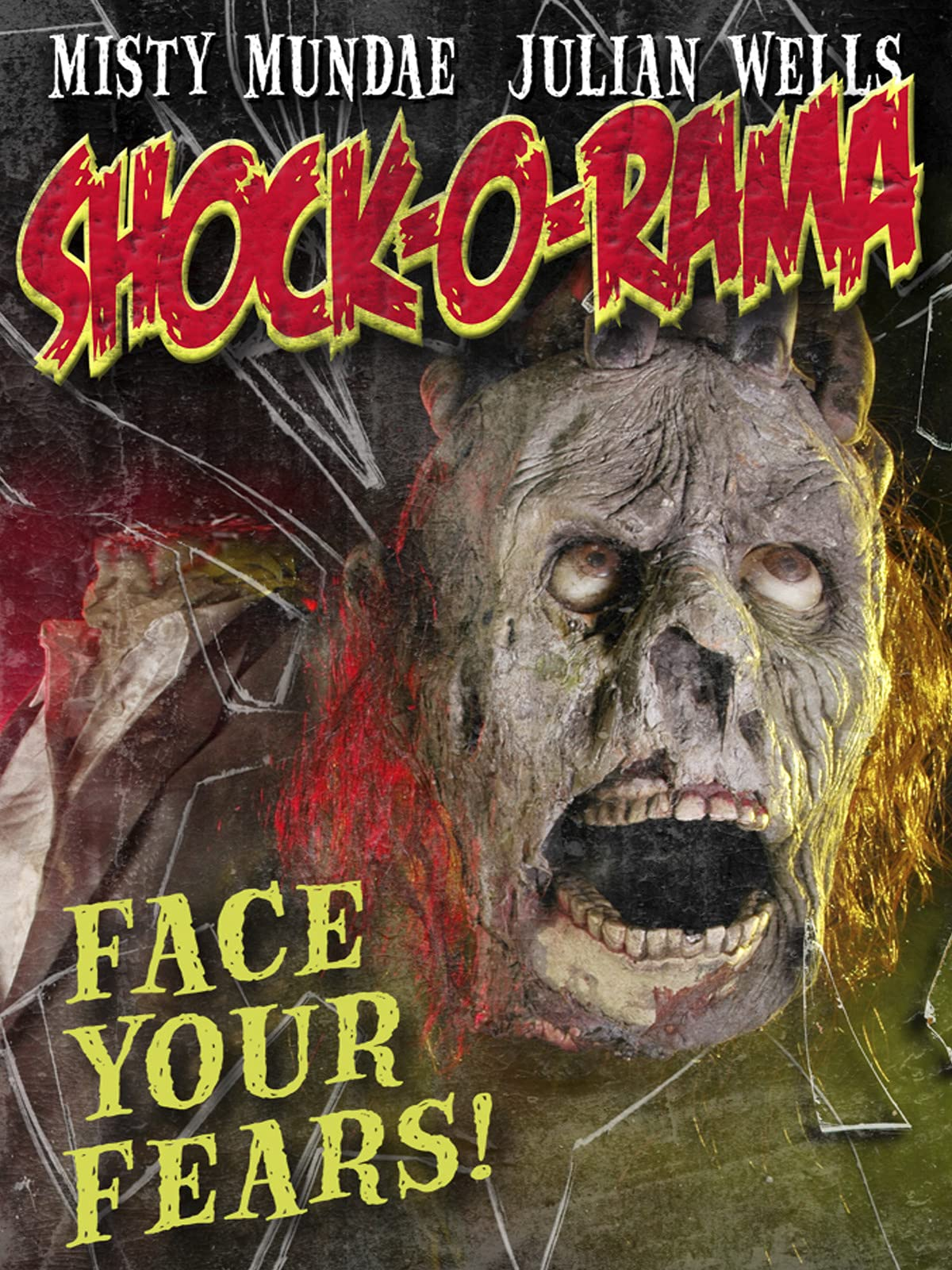 Shock-O-Rama on Amazon Prime Instant Video UK