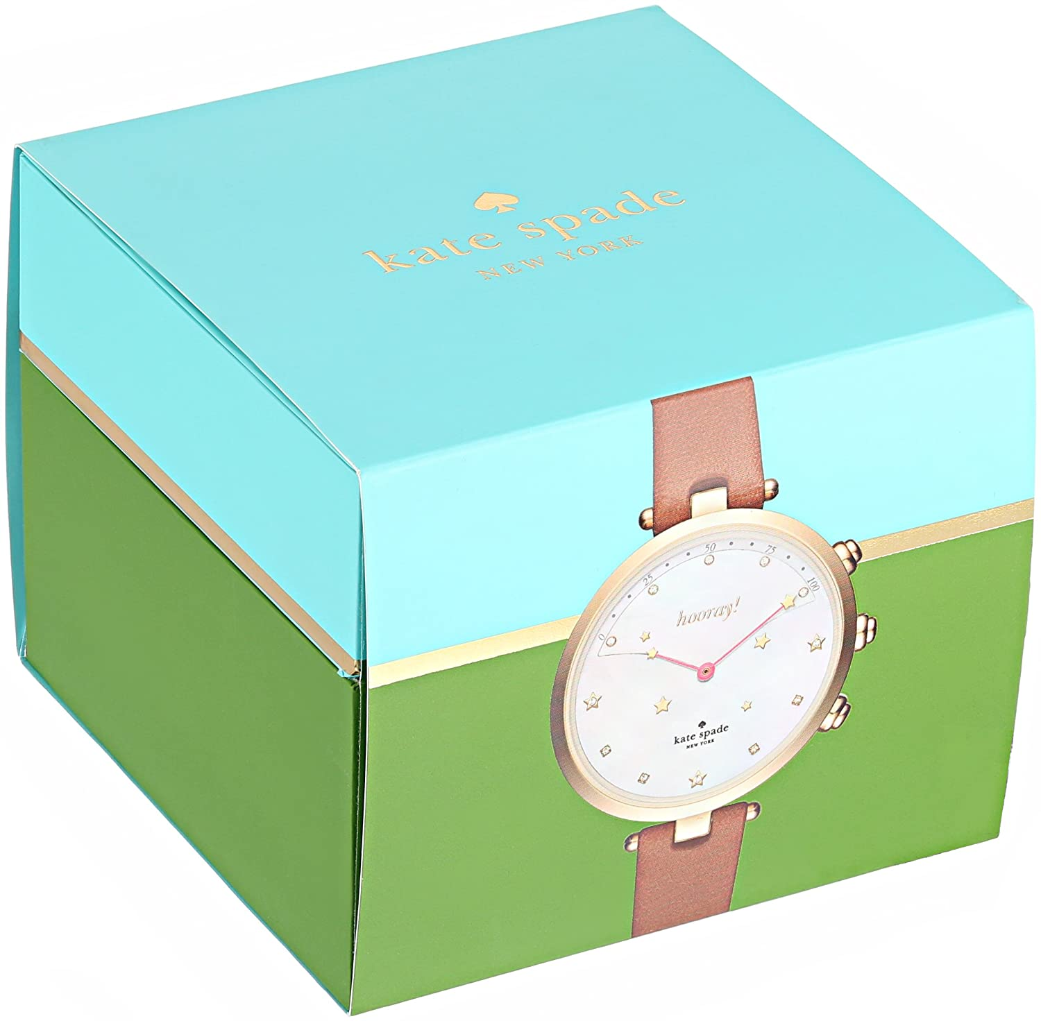 Kate Spade Relojes Holland híbrida Smartwatch: Amazon.es ...