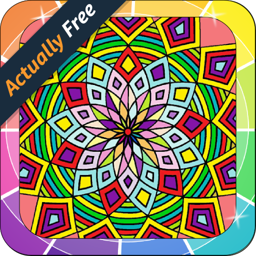 Amazon.com: DeStress Mandala Painting: Appstore for Android