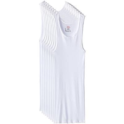 Hanes Men's Nine-Pack Shirts
