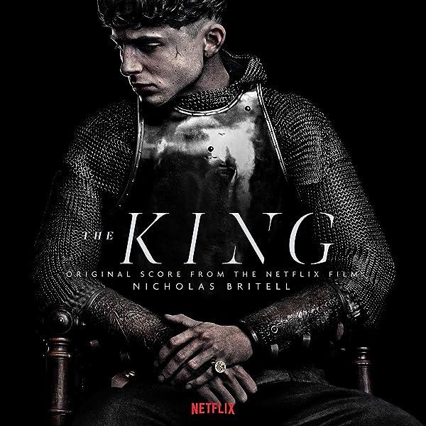 Netflix ザキング